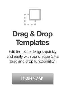 Drag & Drop Templates