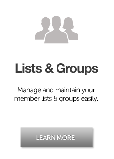 Lists & Groups